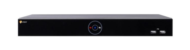 eneo-Multisignalrekorder MSR-24N040004A