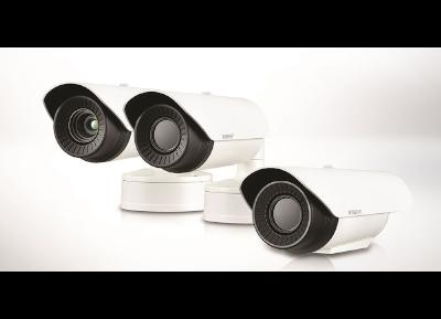 Hanwha Techwin Wisenet-VGA-Kameras