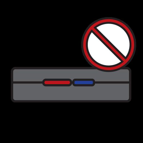 NVR-Ausfallsicherung