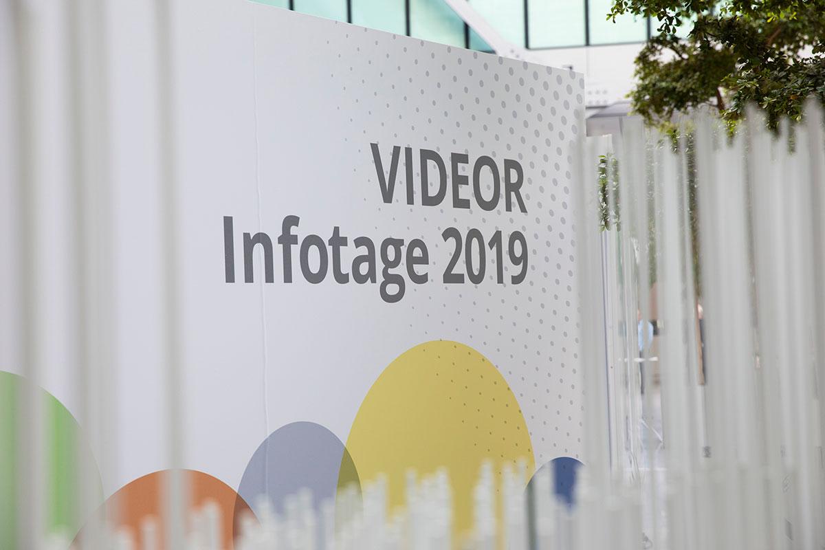 VIDEOR Infotage 2019