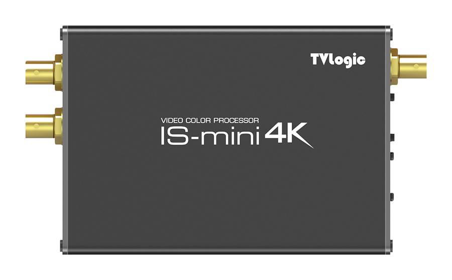 TVLogic IS-mini