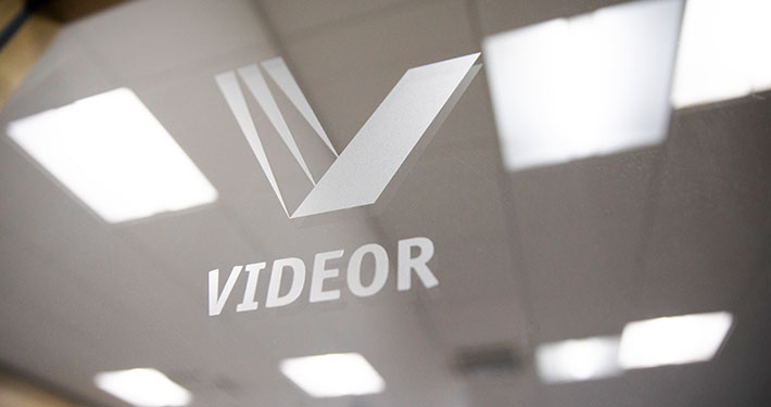 Stellenangebote bei VIDEOR