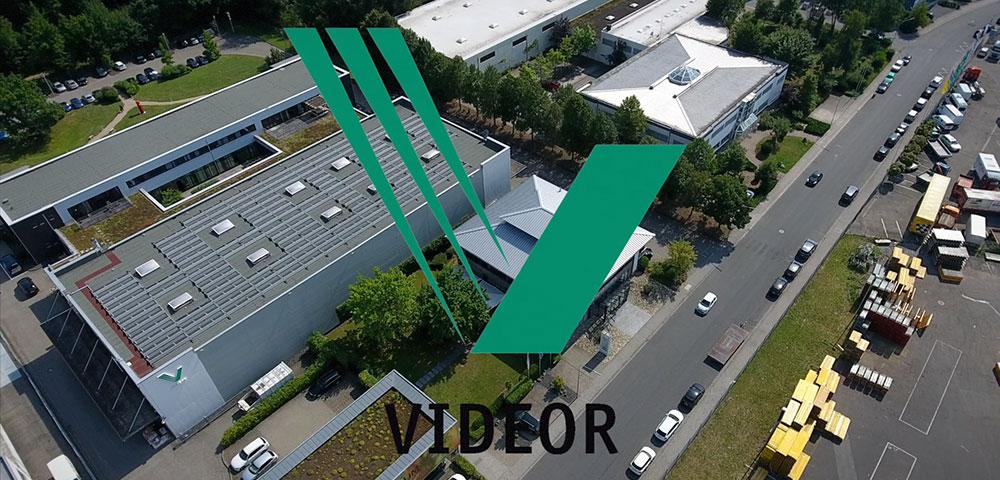 VIDEOR Unternehmensfilme