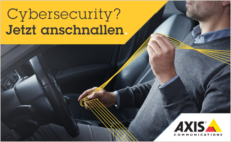 Axis Cybersecurity
