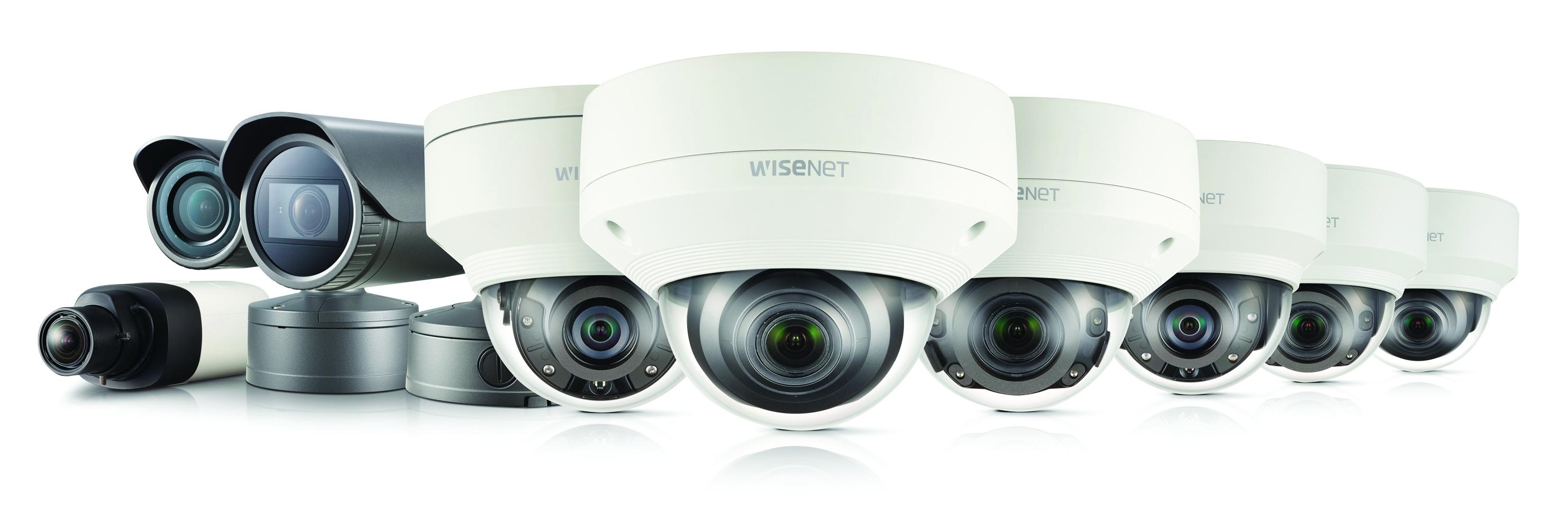 Wisenet_X_Series_Cameras
