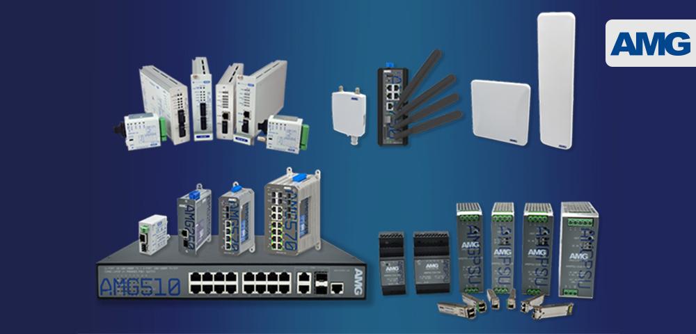 Neu bei VIDEOR: AMG Systems Ltd.