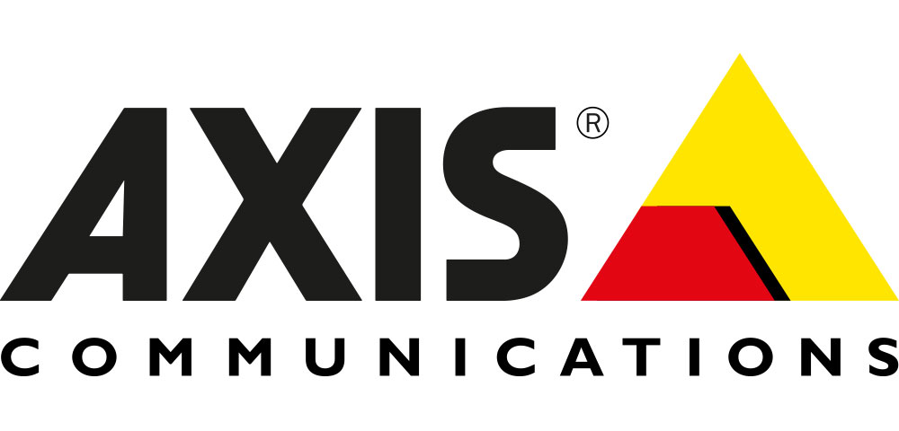 Axis All-in-One-Rekorder mit integriertem PoE-Switch
