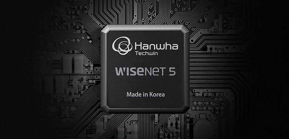 Hanwha Techwin X-Serie:  Eine neue Dimension der Leistung