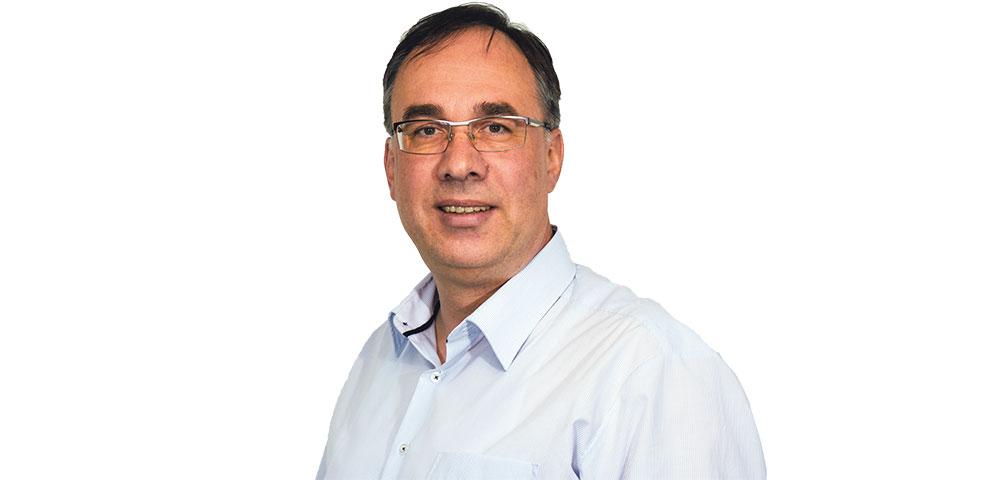 Michael Niehus verstärkt VIDEOR Außendienst