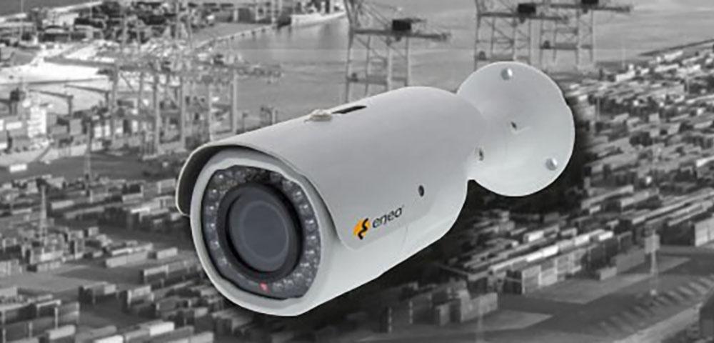 eneo 4K-Kameras - Mehr Pixel, mehr Details, mehr Sicherheit
