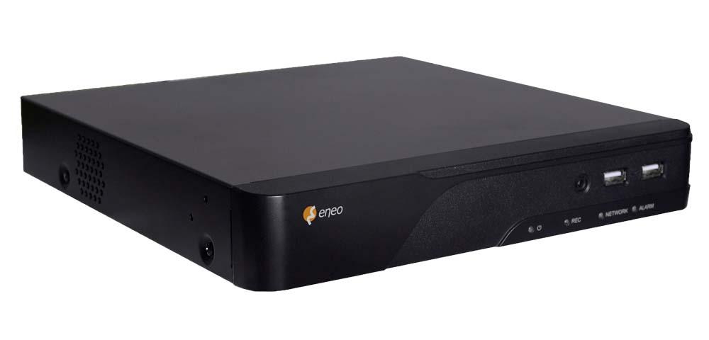 Mit eneo Hybridrekordern Bestandssysteme kostengünstig modernisieren