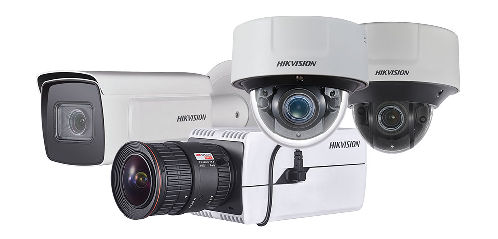 Hikvision: Internationale Technik – lokale Kompetenz