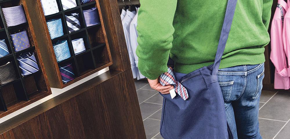 Effektive Schadensverhütung und Ladenoptimierung