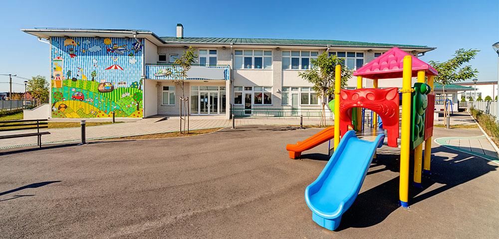 2N Zutrittskontrollsysteme: Sicher in der Schule