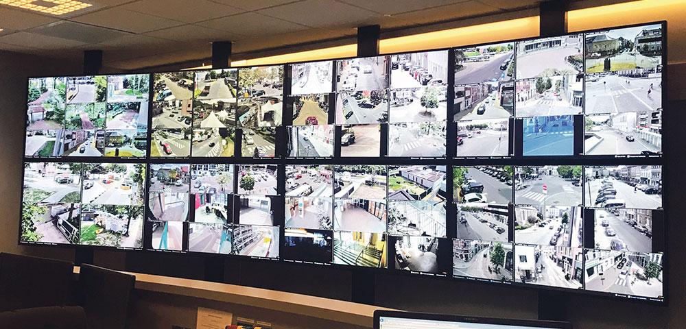 Sony: Mehr Sicherheit in Lokeren