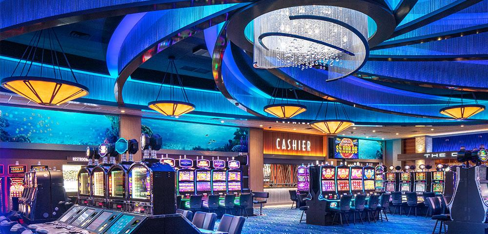 SpinetiX Digital Signage im Paradise Casino: Ein Paradies für unvergleichliche Gäste-Erlebnisse
