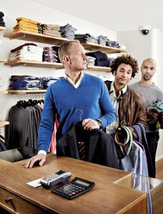 Kundenerlebnis verbessern im Einzelhandel