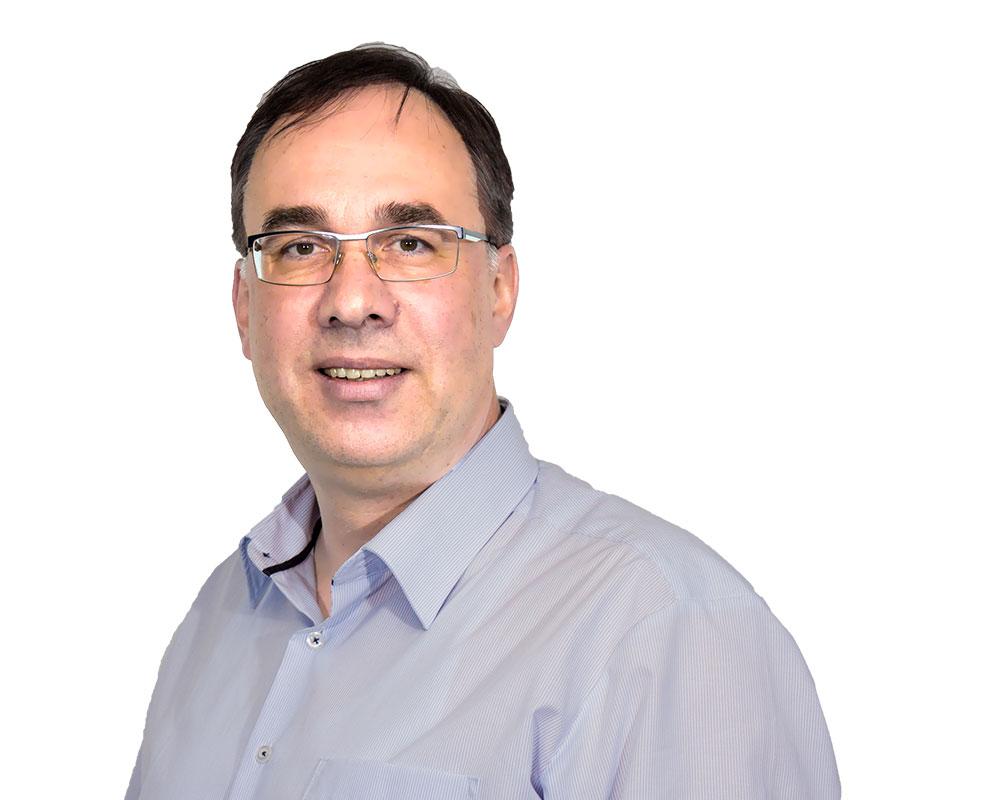 Markus Mikuta