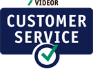 VIDEOR Customer Service