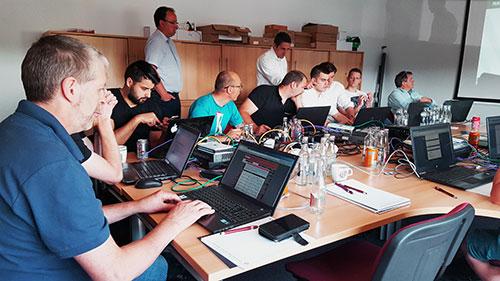 VIDEOR Workshop